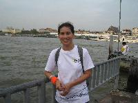 Duangrat Dillon - inglés a tailandés translator