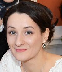 Diana Hojbotă - angielski > rumuński translator