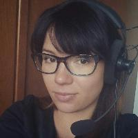 Victoria Markova - ruso a inglés translator