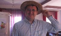Arpad Csabay - German a Romanian translator