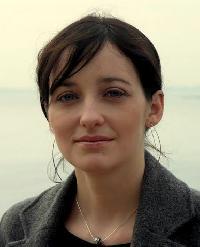 Agata Sadza - angielski > polski translator