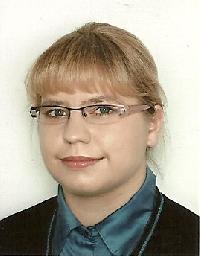 Anna Rumpel - angielski > polski translator