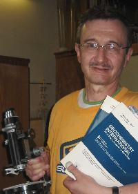 Igor Romanovich Kravchenko-Berezhnoy - rosyjski > angielski translator