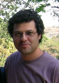 Pablo Majlis - inglés a portugués translator
