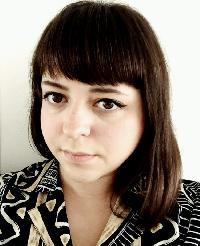 Anni Carolini Aston - portugalski > angielski translator