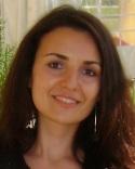 Diana Casu - ruso a rumano translator