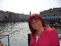 Michaela Whittaker - angielski > czeski translator