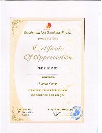 Raman Kumar - inglés a hindi translator