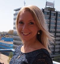 Silje Mack - noruego a inglés translator