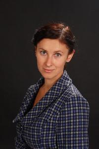 Julia Kudriavtseva - ukraiński > angielski translator