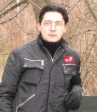Denis Shepelev - English to Bulgarian translator