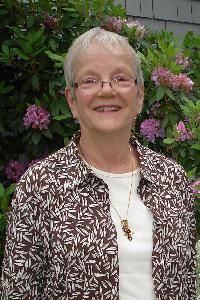 Donna Sandin - portugalski > angielski translator