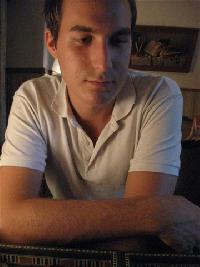 Andre Ergin - English to Swedish translator