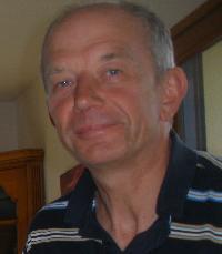 Rudolf Edlinger - French a German translator