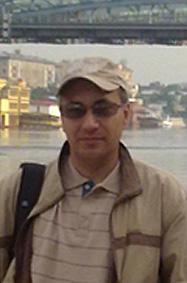 Oleg Efremov - angielski > rosyjski translator
