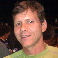 Joseph Shirk - portugués a inglés translator