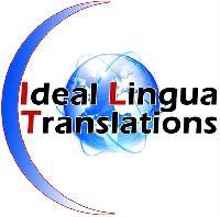 Ideal Lingua Translations - Spanish to English translator