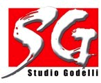 S.G.Communications Ltd. / previously: Studio Godelli  logo