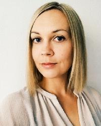 Pauliina Katajamäki - angielski > fiński translator