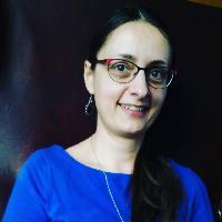 Monika Dorna - angielski > węgierski translator
