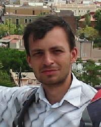 Slavo Mich - angielski > słowacki translator