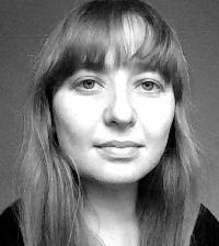 Agnieszka Gajewska - angielski > polski translator