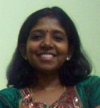 Priya Ponmalai - inglés a tamil translator