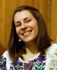 Yulcia - angielski > ukraiński translator