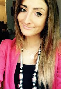Elisa Cazzaniga Souza Santos - Portuguese to Italian translator