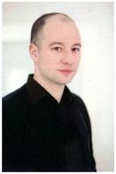 Rodrigo Maharg Bravo - Spanish to English translator