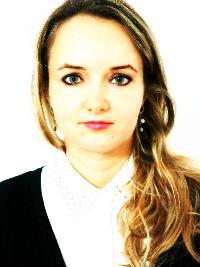 Natalia Szokeova - czeski > słowacki translator