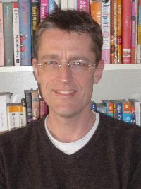Arie de Vries - Croatian to Dutch translator