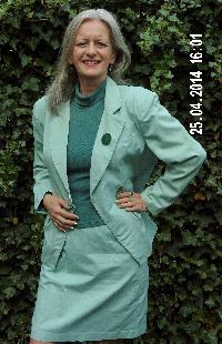 Karen Tannhäuser - Hungarian to German translator