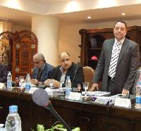 marzouk Fou'ad - English to Arabic translator