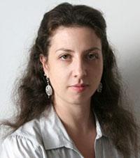 Valeria Gusarova - English al Russian translator