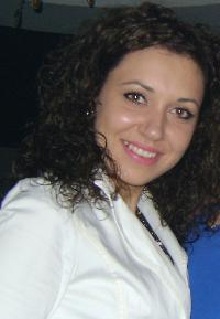Irenethecurly - Romanian a English translator