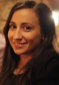 Petita Margineanu - rumano a inglés translator