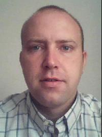 Joakim Fridlund - duński > hiszpański translator