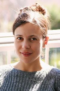 Tracy Arnaud-Durant - French to English translator