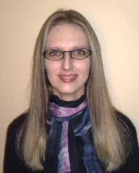Luba Levocka - English to Slovak translator