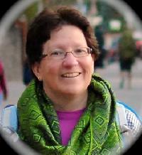 Cristine Larson - portugués a inglés translator