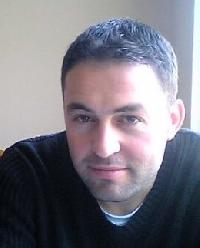 Bledar Kurti, M.Sc. - English to Albanian translator