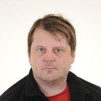 Toni Virta - angielski > fiński translator