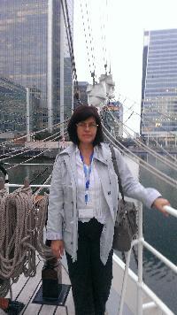 Zorka Sofieva - angielski > bułgarski translator