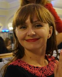 Olga Nadeina - angielski > rosyjski translator