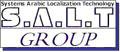 SALT Group - English to Arabic translator