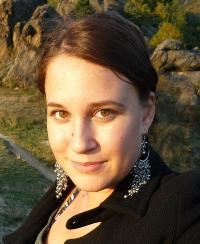 IsabellaA - English to German translator