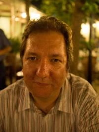 Nigel Wheatley - French to English translator