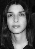 Nadejda Jebarova - angielski > bułgarski translator