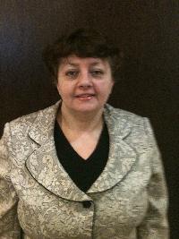 Gabriela McCusker - inglés al rumano translator